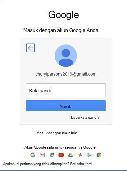 Cara Membuat Akun Google Baru dengan Mudah Untuk Pemula