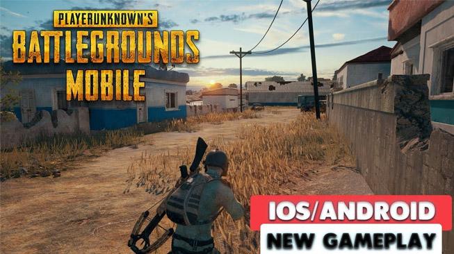 Download Game PUBG