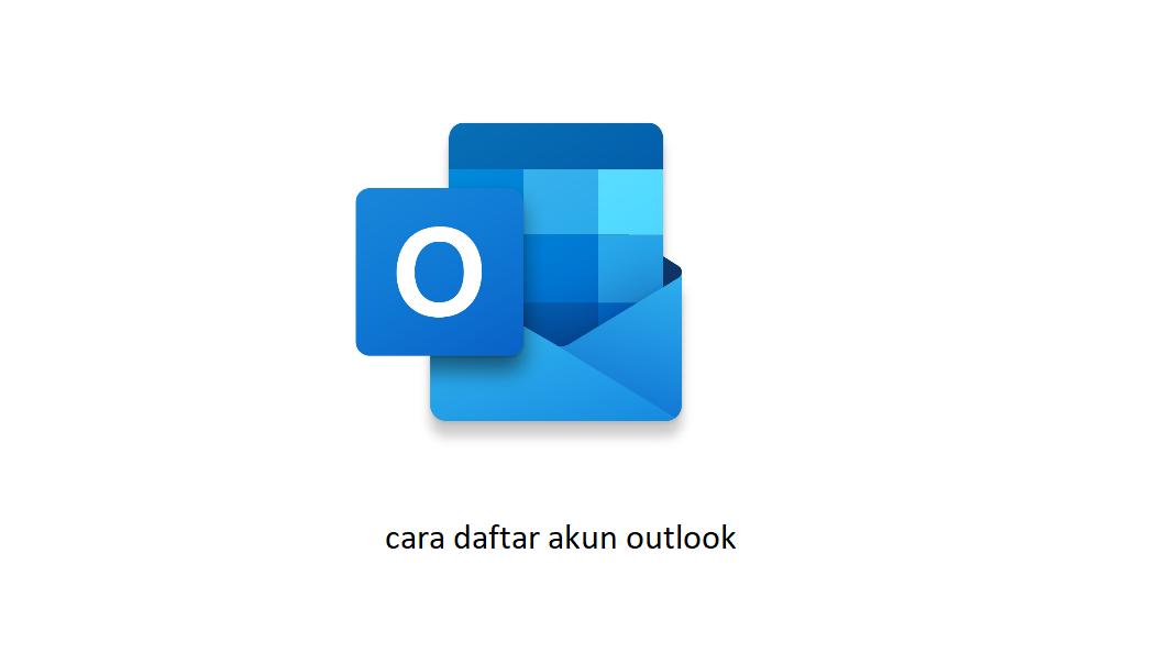 Sistem Membikin Akun Outlook.Com Baru